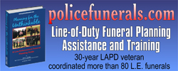 Police Funerals